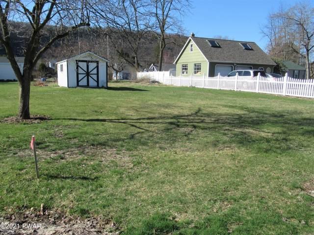 Lot #63 Cuddeback St, Matamoras, PA 18336 (MLS #21-845) :: McAteer & Will Estates   Keller Williams Real Estate