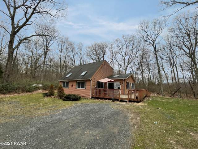 187 Conashaugh Rd, Milford, PA 18337 (MLS #21-867) :: McAteer & Will Estates | Keller Williams Real Estate