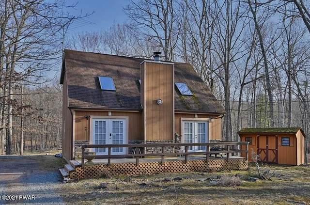 104 Summit Ct, Hawley, PA 18428 (MLS #21-908) :: McAteer & Will Estates | Keller Williams Real Estate