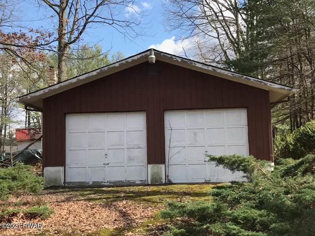 E Shore Dr, Dingmans Ferry, PA 18328 (MLS #21-943) :: McAteer & Will Estates | Keller Williams Real Estate