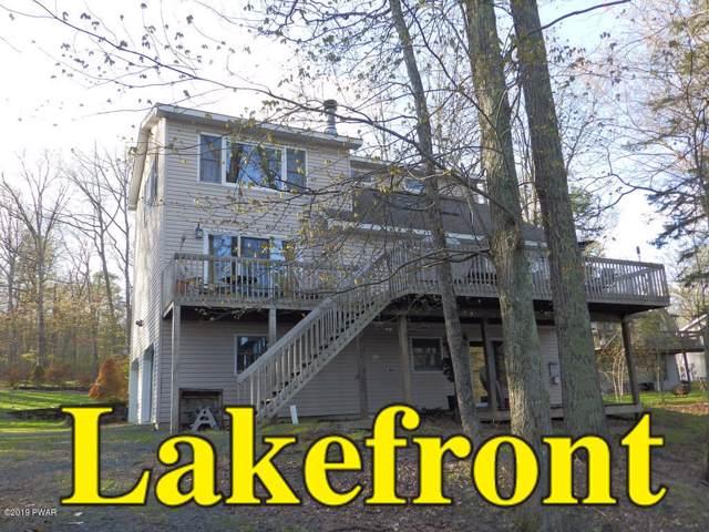 168 Spruce Lake Dr, Milford, PA 18337 (MLS #19-1945) :: McAteer & Will Estates   Keller Williams Real Estate
