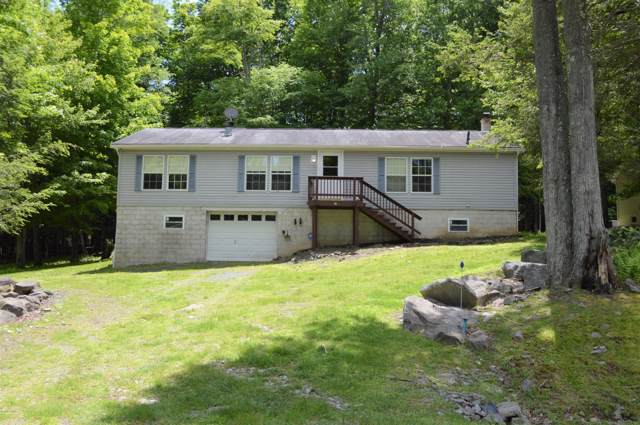 111 Hillside Dr, Greentown, PA 18426 (MLS #19-2454) :: McAteer & Will Estates | Keller Williams Real Estate