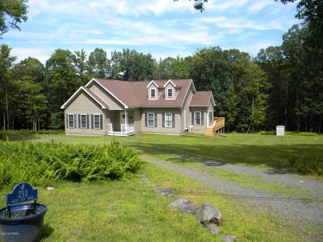 292 Deer Run Rd, Hawley, PA 18428 (MLS #19-2672) :: McAteer & Will Estates | Keller Williams Real Estate