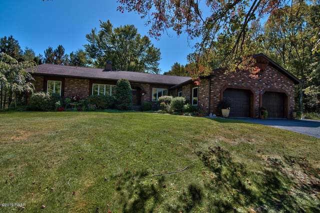 45 London Dr, Bethany, PA 18431 (MLS #19-2749) :: McAteer & Will Estates   Keller Williams Real Estate