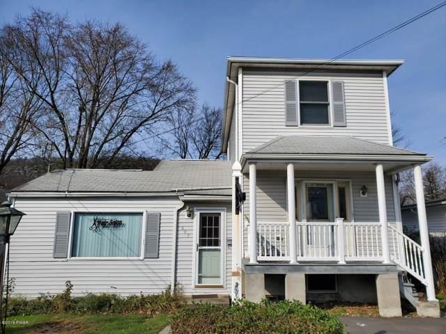 603 Pennsylvania Ave, Matamoras, PA 18336 (MLS #19-2776) :: McAteer & Will Estates | Keller Williams Real Estate