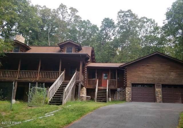 38 Cedar Rdg, Hawley, PA 18428 (MLS #19-3764) :: McAteer & Will Estates | Keller Williams Real Estate