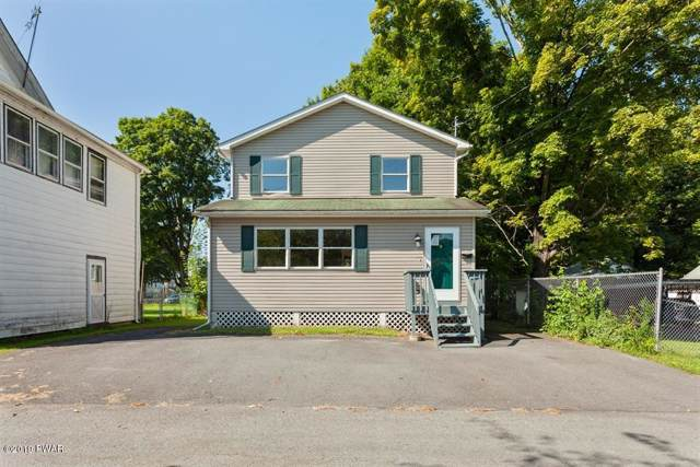 404 2nd St, Matamoras, PA 18336 (MLS #19-3909) :: McAteer & Will Estates | Keller Williams Real Estate