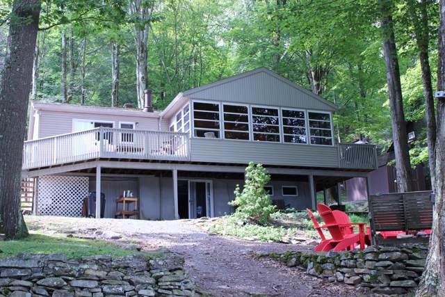 426 Lakeside Dr, Lakeville, PA 18438 (MLS #19-4031) :: McAteer & Will Estates   Keller Williams Real Estate