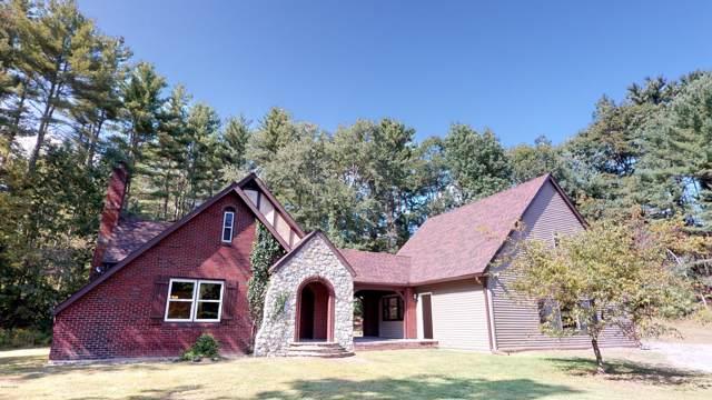 719 Route 434, Shohola, PA 18458 (MLS #19-4112) :: McAteer & Will Estates | Keller Williams Real Estate
