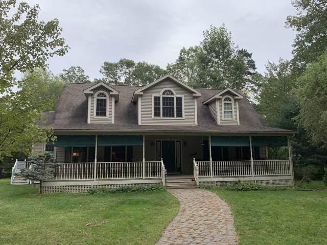 102 Birch Cir, Shohola, PA 18458 (MLS #19-4169) :: McAteer & Will Estates | Keller Williams Real Estate