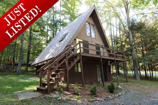 26 Elmwood Ct, Lake Ariel, PA 18436 (MLS #19-4378) :: McAteer & Will Estates | Keller Williams Real Estate