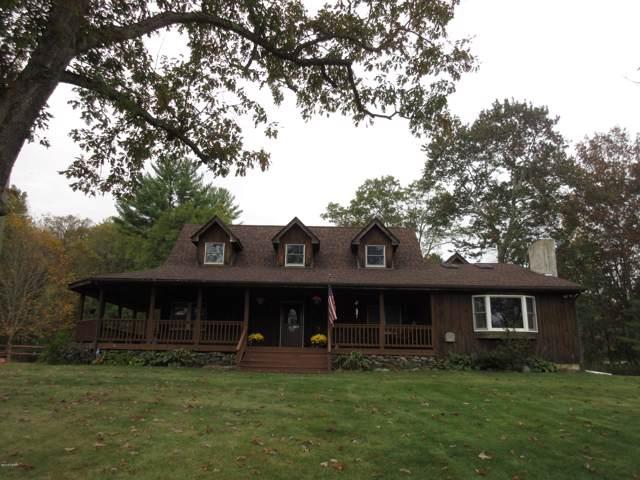 833 Milford Rd, Dingmans Ferry, PA 18328 (MLS #19-4578) :: McAteer & Will Estates | Keller Williams Real Estate