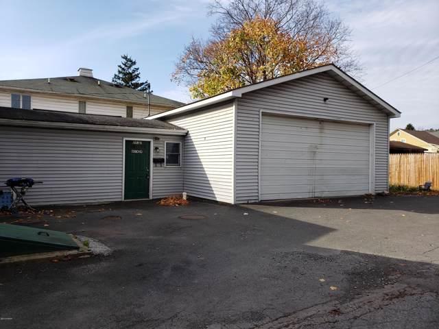 203 6th St, Milford, PA 18337 (MLS #19-4916) :: McAteer & Will Estates   Keller Williams Real Estate