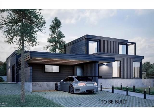 209 Woodland Dr, Pocono Summit, PA 18346 (MLS #19-5197) :: McAteer & Will Estates | Keller Williams Real Estate