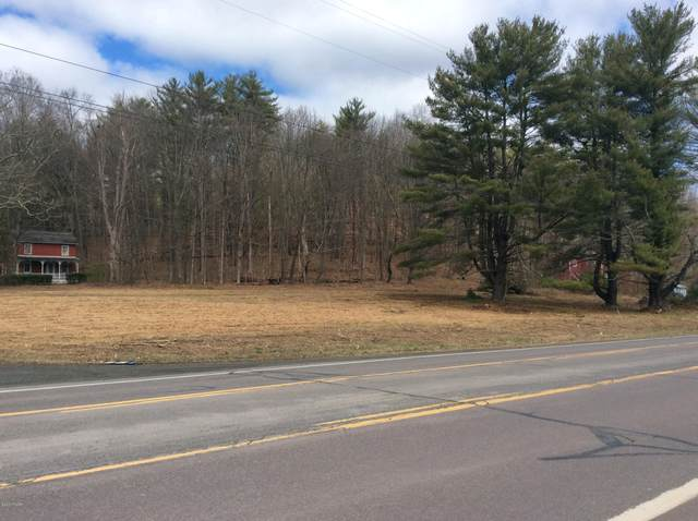 Lot 3 Route 6 And 209, Milford, PA 18337 (MLS #20-1108) :: McAteer & Will Estates | Keller Williams Real Estate