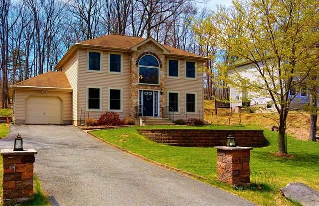 249 Ridge Dr, Milford, PA 18337 (MLS #20-1449) :: McAteer & Will Estates | Keller Williams Real Estate
