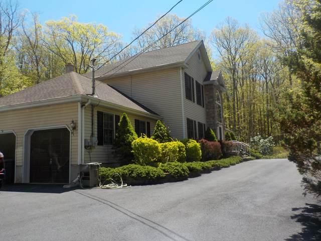 128 Remuda Dr, Lords Valley, PA 18428 (MLS #20-1523) :: McAteer & Will Estates | Keller Williams Real Estate