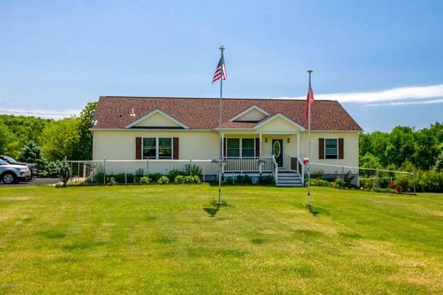 46 Clark Rd, Port Jervis, NY 12771 (MLS #20-1567) :: McAteer & Will Estates | Keller Williams Real Estate