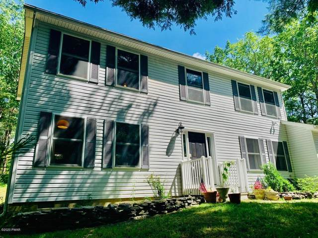161 Birch Leaf Dr, Milford, PA 18337 (MLS #20-1576) :: McAteer & Will Estates | Keller Williams Real Estate
