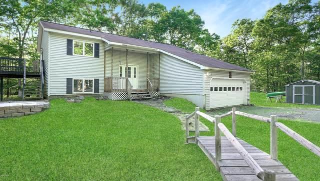 174 Stateway Dr, Milford, PA 18337 (MLS #20-1866) :: McAteer & Will Estates | Keller Williams Real Estate