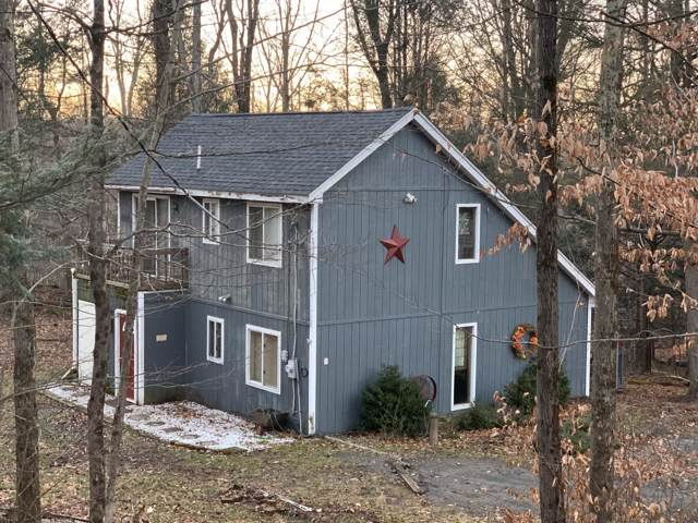 51 Yellow Brick, Honesdale, PA 18431 (MLS #20-187) :: McAteer & Will Estates | Keller Williams Real Estate