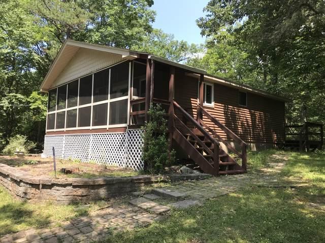 108 Puma Ct, Dingmans Ferry, PA 18328 (MLS #20-2221) :: McAteer & Will Estates | Keller Williams Real Estate