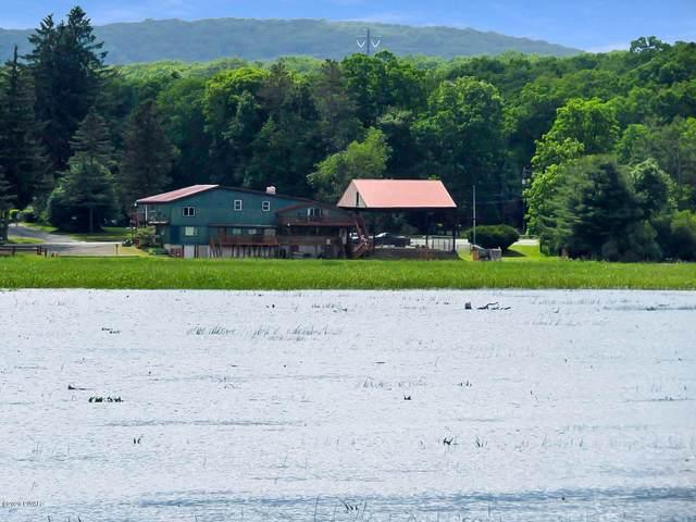 1270 Pa-402, Dingmans Ferry, PA 18328 (MLS #20-2246) :: McAteer & Will Estates | Keller Williams Real Estate