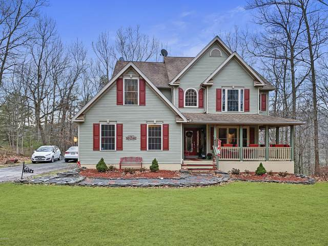 132 Kara Ln, Shohola, PA 18458 (MLS #20-2372) :: McAteer & Will Estates | Keller Williams Real Estate