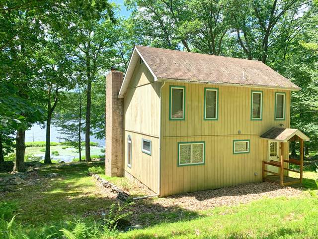 113 E Shore Dr, Hawley, PA 18428 (MLS #20-2446) :: McAteer & Will Estates | Keller Williams Real Estate