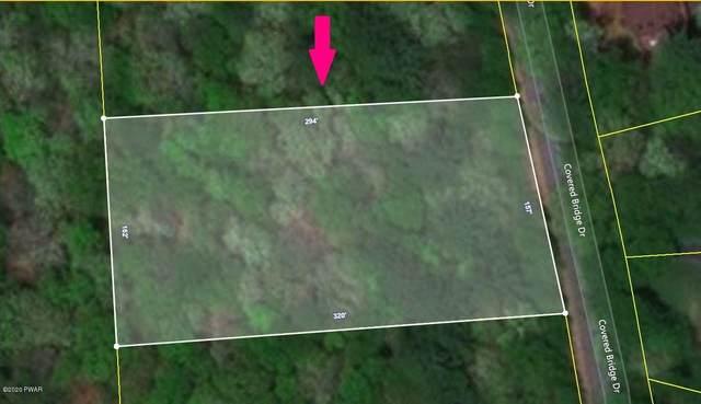 Lot 24 Covered Bridge Dr, Hawley, PA 18428 (MLS #20-2735) :: McAteer & Will Estates | Keller Williams Real Estate