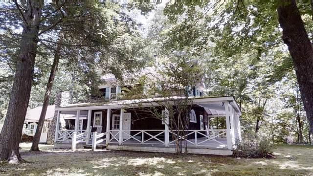 110 Park Trl, Dingmans Ferry, PA 18328 (MLS #20-2832) :: McAteer & Will Estates | Keller Williams Real Estate