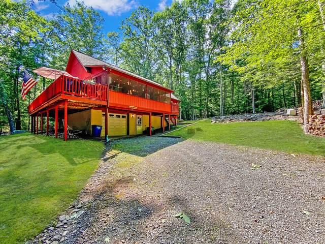 128 Hemlock Dr, Lakeville, PA 18438 (MLS #20-2924) :: McAteer & Will Estates | Keller Williams Real Estate