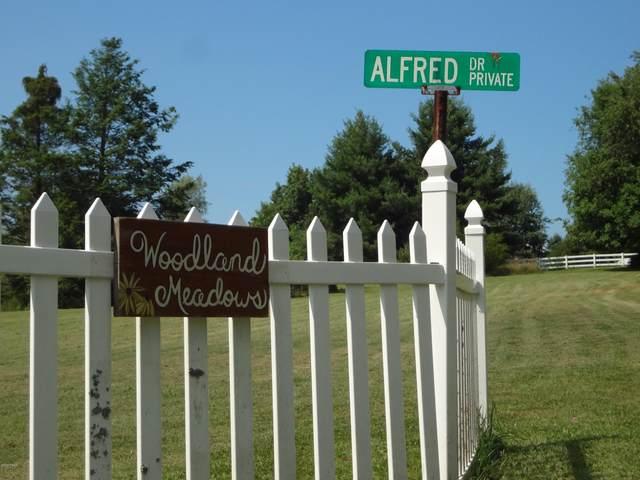 Lot #34 Frances Lane, Greentown, PA 18426 (MLS #20-2937) :: McAteer & Will Estates   Keller Williams Real Estate