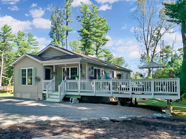 119 S Nichecronk Rd, Dingmans Ferry, PA 18328 (MLS #20-3546) :: McAteer & Will Estates | Keller Williams Real Estate