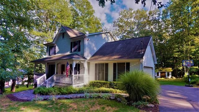 116 Palmetto Ct, Milford, PA 18337 (MLS #20-3608) :: McAteer & Will Estates | Keller Williams Real Estate