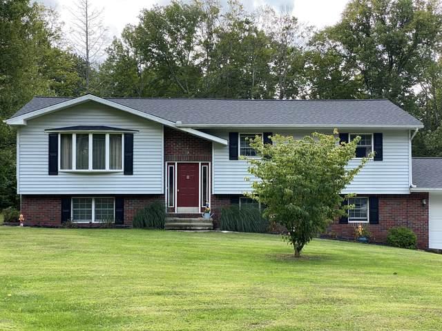9 S Cherry Ter, Honesdale, PA 18431 (MLS #20-3644) :: McAteer & Will Estates | Keller Williams Real Estate
