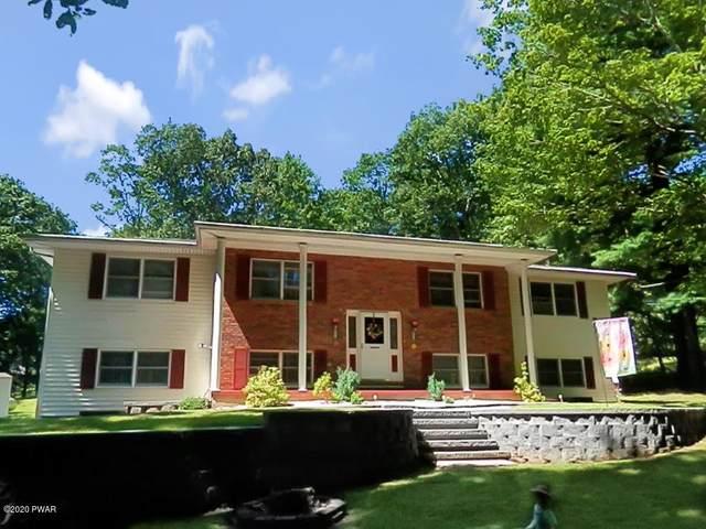 111 Blueberry Dr, Milford, PA 18337 (MLS #20-3697) :: McAteer & Will Estates | Keller Williams Real Estate