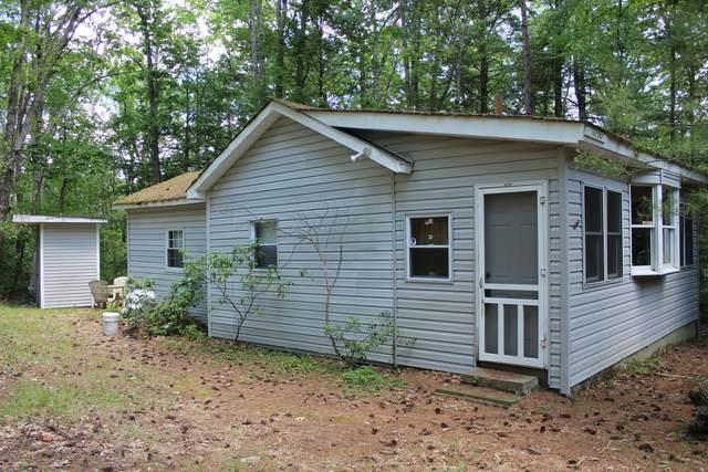 122 Old Rt 402, Dingmans Ferry, PA 18328 (MLS #20-3702) :: McAteer & Will Estates | Keller Williams Real Estate
