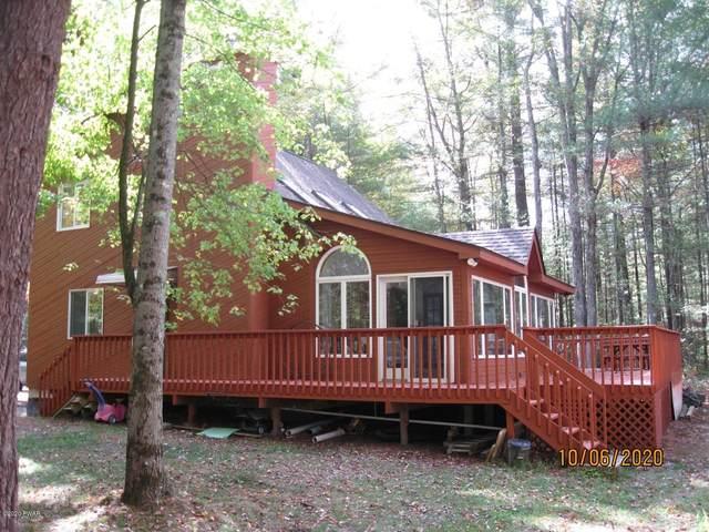 277 Greeley Lake Rd, Greeley, PA 18425 (MLS #20-4022) :: McAteer & Will Estates   Keller Williams Real Estate