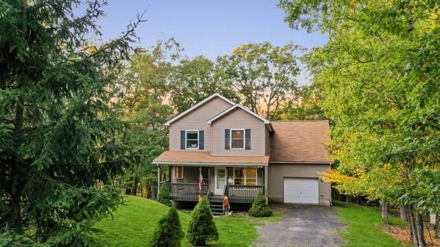 105 Vicar Way, Milford, PA 18337 (MLS #20-4042) :: McAteer & Will Estates | Keller Williams Real Estate