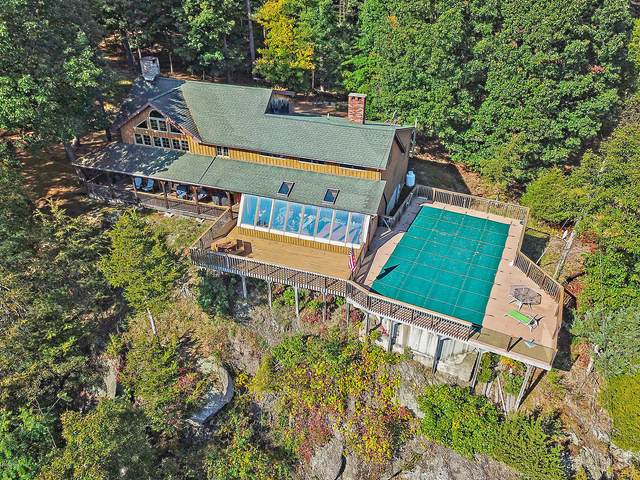 100 Heaters Hill Rd, Matamoras, PA 18336 (MLS #20-4103) :: McAteer & Will Estates | Keller Williams Real Estate