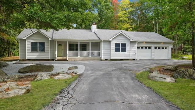 133 Willow Dr, Hawley, PA 18428 (MLS #20-4174) :: McAteer & Will Estates | Keller Williams Real Estate