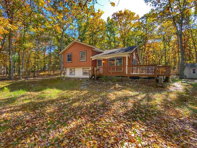 109 Lewis Rd, Milford, PA 18337 (MLS #20-4183) :: McAteer & Will Estates   Keller Williams Real Estate