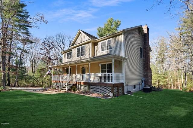 120 Kathryn St, Shohola, PA 18458 (MLS #20-4633) :: McAteer & Will Estates | Keller Williams Real Estate