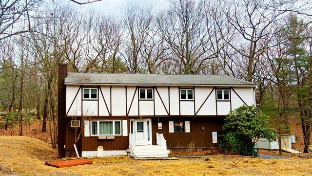 383 Wild Acres Dr, Dingmans Ferry, PA 18328 (MLS #20-4713) :: McAteer & Will Estates | Keller Williams Real Estate