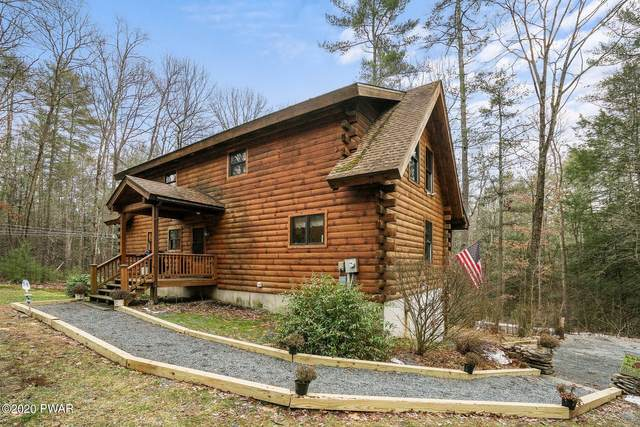163 Mckean Valley Rd, Shohola, PA 18458 (MLS #20-4916) :: McAteer & Will Estates | Keller Williams Real Estate