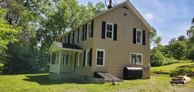 6615 County Highway 67, Hancock, NY 13783 (MLS #20-725) :: McAteer & Will Estates | Keller Williams Real Estate