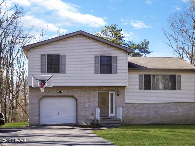 161 Ridge Dr, Milford, PA 18337 (MLS #21-1340) :: McAteer & Will Estates   Keller Williams Real Estate