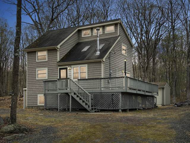 157 Robin Way, Lackawaxen, PA 18435 (MLS #21-1492) :: McAteer & Will Estates | Keller Williams Real Estate