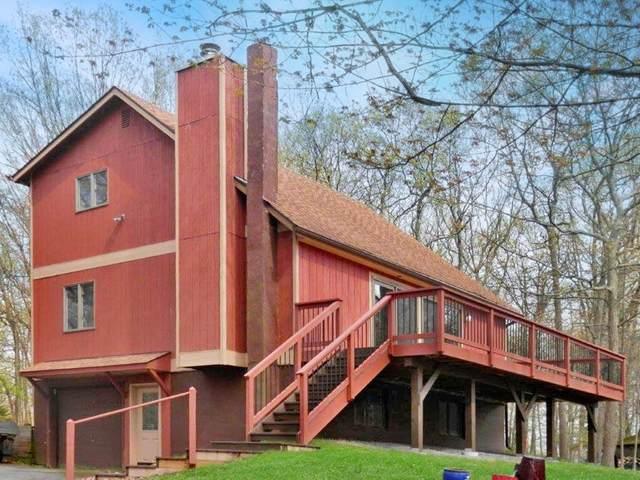 105 Upper Spruce Ct, Milford, PA 18337 (MLS #21-1499) :: McAteer & Will Estates   Keller Williams Real Estate